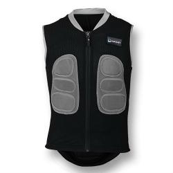 Chránič Hatchey Vest Winn Silver