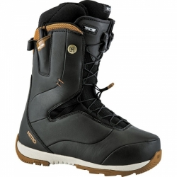 Dámské snb boty Nitro Crown TLS black