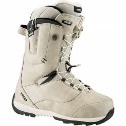 Dámské boty na snowboard Nitro Crown TLS sand