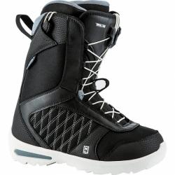 Dámské boty Nitro Flora TLS black