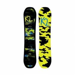 Dětský snowboard K2 Groms Mini Turbo 2017/18