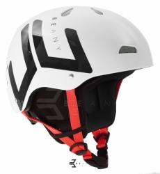 Dětská helma Beany Twin white/black