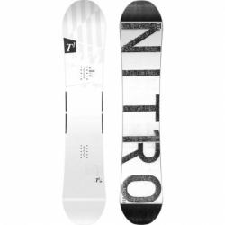 Freestyle snowboard Nitro T1 2019
