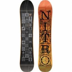 Snowboard Nitro Magnum 2019