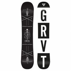 Snowboard Gravity Contra 2018/2019
