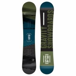 Snowboard Gravity Cosa 2018/2019