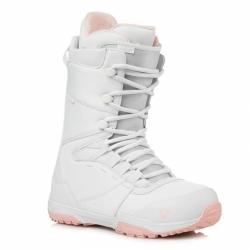 Dámské snowboardové boty Gravity Bliss white/pink