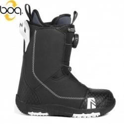 Dětské snowboardové boty Nidecker Micron Boa