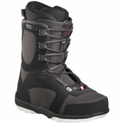 Snowboardové boty Head Rodeo black/černé