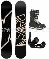 Snowboard komplet Raven Pulse
