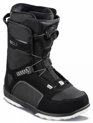 Snowboardové boty Head Scout pro boa black