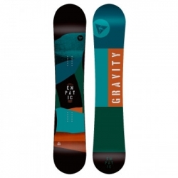 Snowboard Gravity Empatic 2020