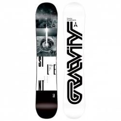 Snowboard Gravity Silent 2019/2020