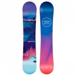 Dámský snowboard Gravity Voayer 2019/2020