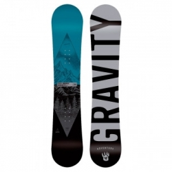 Snowboard Gravity Adventure 2019/2020