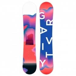 Dětský snowboard Gravity Fairy Mini 2019/2020