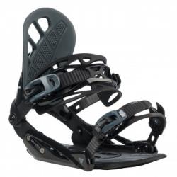 Snowboardové vázání Gravity G1 black/grey 2019/2020