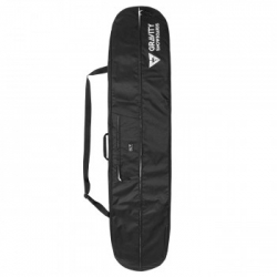 Obal na snowboard s vázáním i botami Gravity Icon black/white