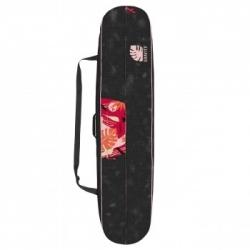 Obal na snowboard Gravity Trinity, taška, vak na komplet