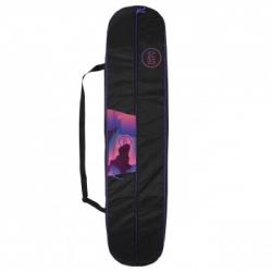 Dětský dívčí snowboardový obal Gravity Vivid Junior
