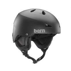 Pánská Bern helma Team Macon na snowboard a lyže