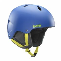 Dětská zimní snowboardová helma Bern Diablo