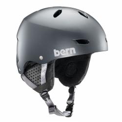 Dámská snb helma Bern Brighton satin metallic storm 2019/20