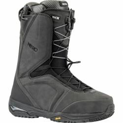 Snowboardové boty Nitro Team TLS black 2020