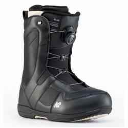 Dámské snowboardové boty K2 Belief black 2020