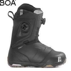 Snowboardové boty Nidecker Talon Boa black 2019/20