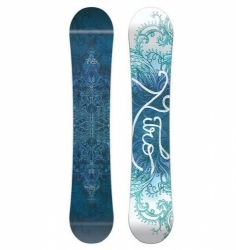 Dámský snowboard Nitro Mistique WMS 2019