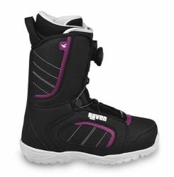 Dámské snowboardové boty Raven Diva Atop s kolečkem