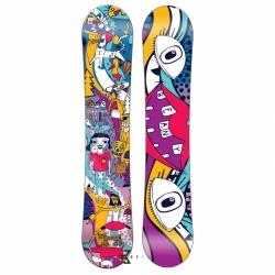 Dětský snowboard Beany Bark pro nejmenší i větší děti