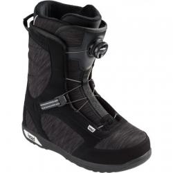 Pánské snowboardové boty Head Scout Lyt Boa black 2020