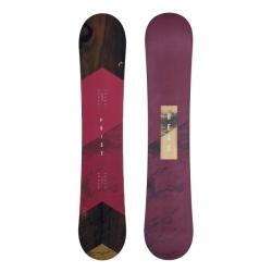 Dámský snowboard Head Pride 2020
