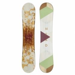 Dámský allmountain snowboard Head Stella 2020