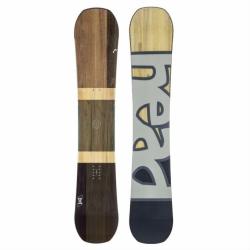 Pánský snowboard Head Daymaker DCT US 2019