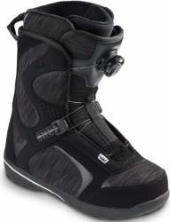 Dámské snowboardové boty Head Galore Lyt Boa black 2020