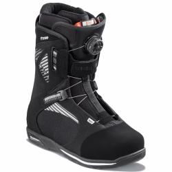 Juniorské snowboardové boty Head Three Boa s kolečkem