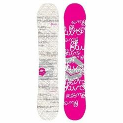 Dámský snowboard FTWO Freedom girl