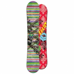 Dámský snowboard FTWO Bloom
