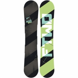 Snowboard FTWO Reverse