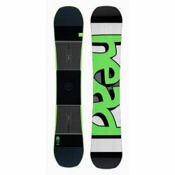 Kvalitní snowboard Head Instinct allmountain pánský nebo juniorský