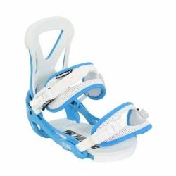Dámské snowboardové vázání Technine Classic Women/blue