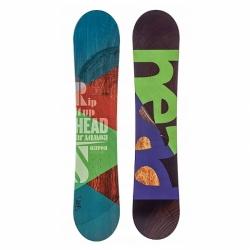 Dětský snowboard Head Rowdy JR