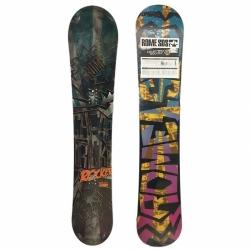 Snowboard Rome SDS Cheaptrick PopRock