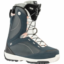 Dámské snowboardové boty Nitro Monarch TLS navy blue 2020