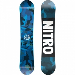 Junior snowboard Nitro Ripper Youth 2021