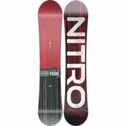 Allmountain snowboard Nitro Prime Distort 2021