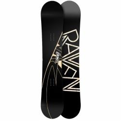 Snowboard Raven Element, pánský snb na sjezdovku i do volného terénu